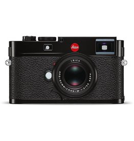 Certified Pre Owned: Leica M (Typ 262) Black