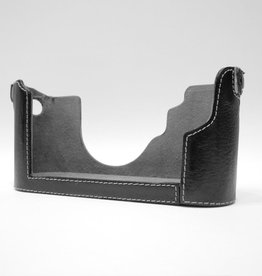 P80-36 Used - M 240 Black Leather Protector