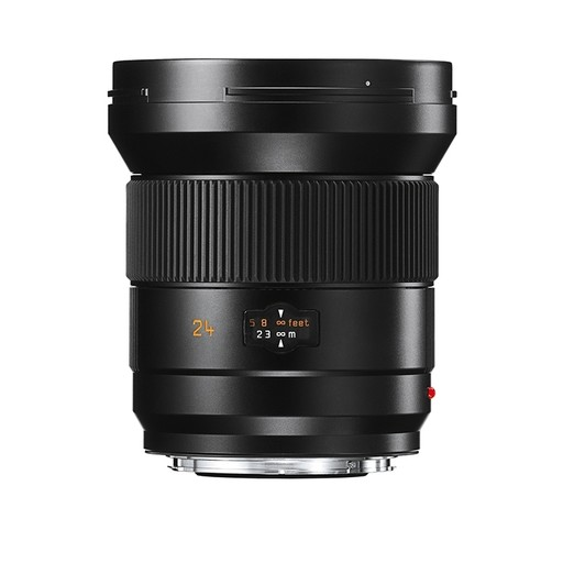 24mm / f3.5 ASPH Super-Elmar (E95) (S)