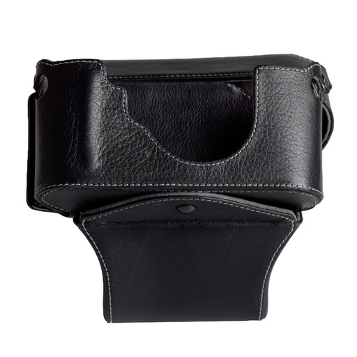 Case: Ever Ready w/Small Front Black for M (Typ 240)