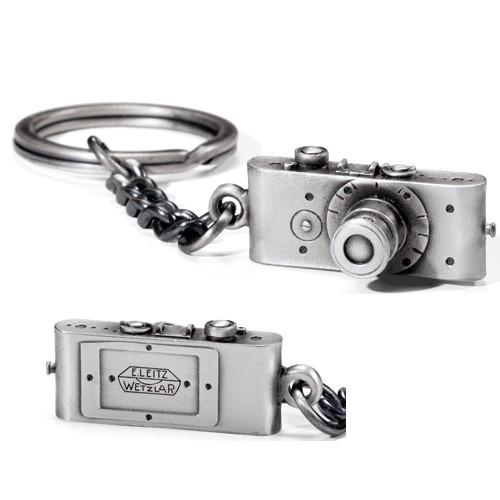 Keyring / Keychain , •Ur-Leica'
