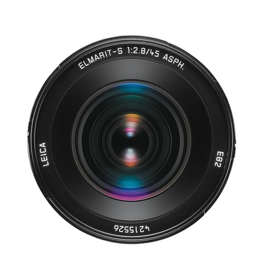 45mm / f2.8 ASPH Elmarit (E82) (S)