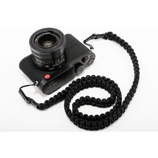 Leica Q 'Nikki Sixx Edition