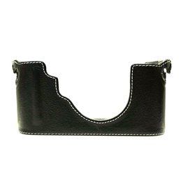 P80-36 Used - M 240 Black Leather Protector with 30 Day