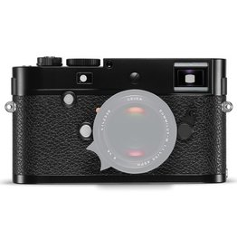 Certified Pre-Owned: Leica M-P (Type 240) Black