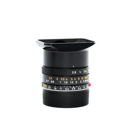 P80-37 28mm Elmarit f/2.8 ASPH (S/N 4616018)