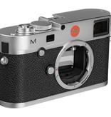 CPO: M (Typ 240) Silver Chrome 1 Year Warranty