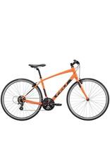 Verza Speed 50 Matte Orange (Reflective Black) 54