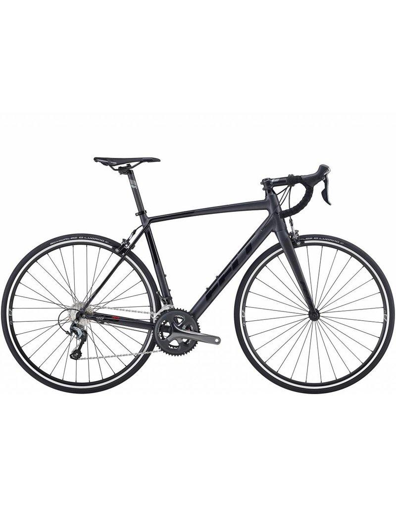 FR40 Matte Charcoal (Gloss Black) 56