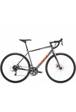 VR60 Charcoal (Black, Orange Fade) 54