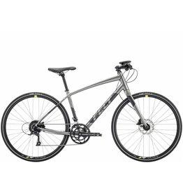 Felt Verza Speed 30 Matte Charcoal (Reflective Black) 54