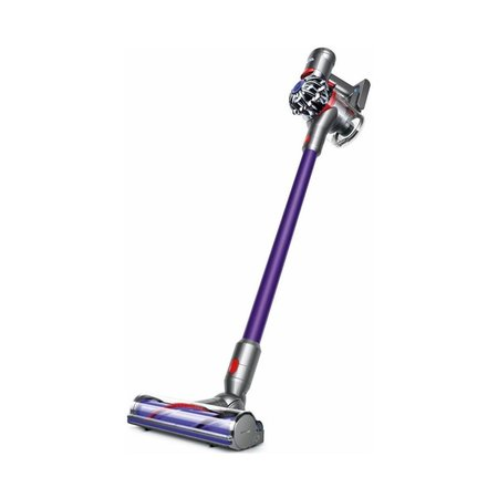 Dyson V7B Cordless Vacuum (1 Year Dyson Warranty) Manufacturer Recertified Colors May Very