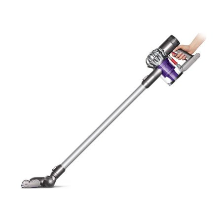 V6 Cordless Vacuum (1 Year Dyson Warranty) Manufacturer Recertified Colors May Very