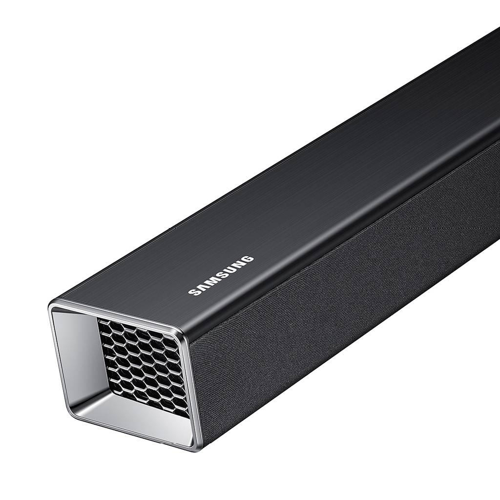 "HW-KM45 2.1 Channel 300W 35.8"" Soundbar with Wireess Subwoofer"
