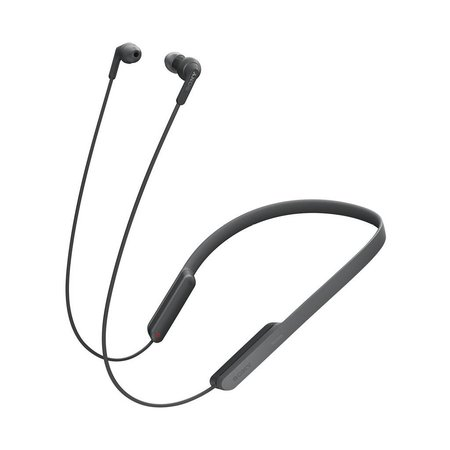 MDR-XB70 In-Ear Wireless Sport Extra Bass Headphones with Mic