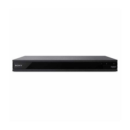 UBP-X800/CA 4K Ultra HD Blu-Ray Disc Player