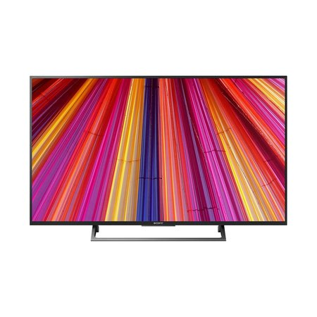 Bravia KD-49X720E 49-in LED / 4K UHD / 60HZ (Motionflow 240HZ XR) / Smart TV/Certified Open Box
