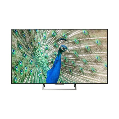Bravia XBR-75X850E 75-in LED / 4K UHD / 120HZ (960HZ MotionFlow) Smart TV/Certifed Open Box