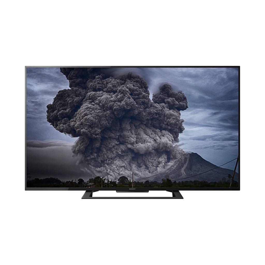 """BRAVIA KD-60X690E 60"""" 4K UHD HDR 60Hz (240MR) LED Android Smart TV"""