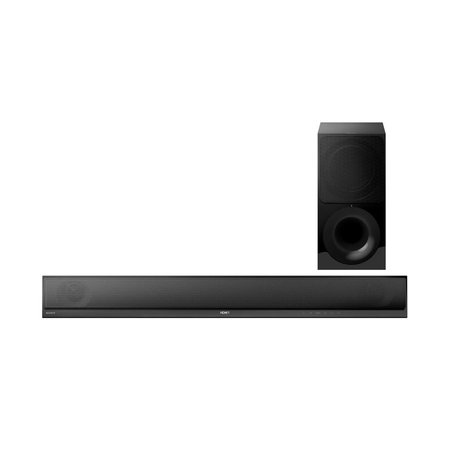 HT-CT800 High Resolution Soundbar 2.1 Channel with Wi-Fi / Bluetooth Technology/Certified Open Box
