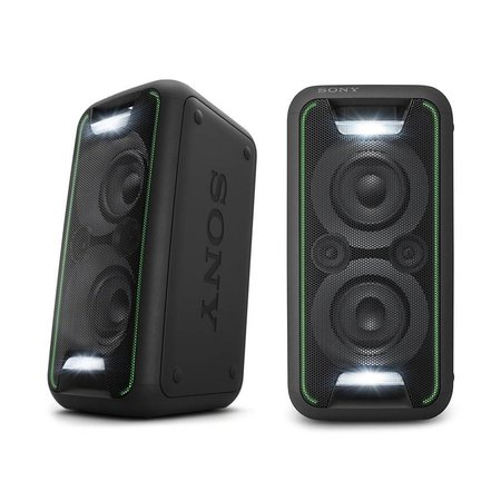 GTK-XB5 High-Powered Home Audio System with Bluetooth - Black
