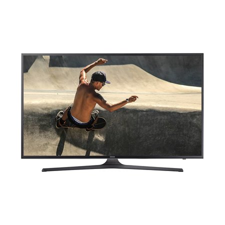 UN65MU6300 65-in LED / 4K UHD / 60HZ (120HZ Motion Rate) / Smart TV/Certified Open Box