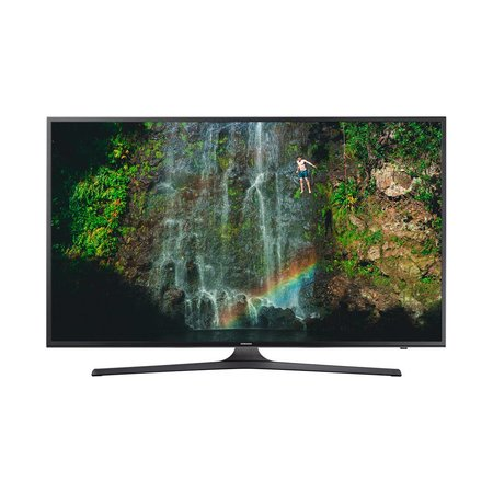 UN55MU6300 55-in LED / 4K UHD / 120HZ Smart TV/Certified Open Box