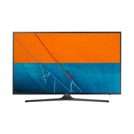 "UN75MU6300 75"" 4K UHD HDR 120Hz LED Tizen Smart TV"