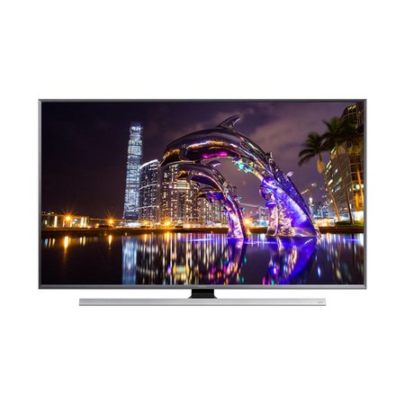 UN85JU7100 85-in LED / 4K UHD / 240HZ / 3D / Smart TV / Certified Open Box