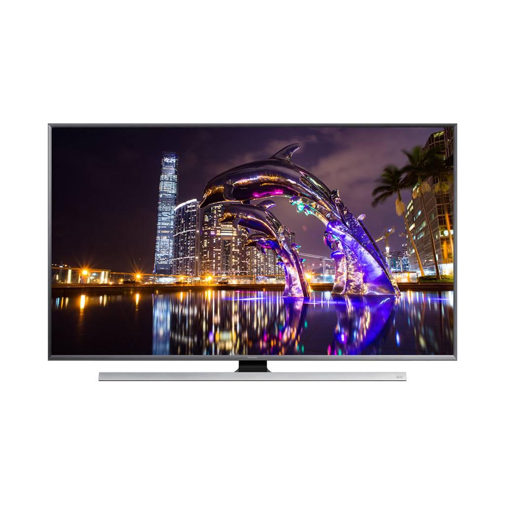 """UN85JU7100 85"""" 4K UHD HDR 120Hz LED Tizen Smart TV"""