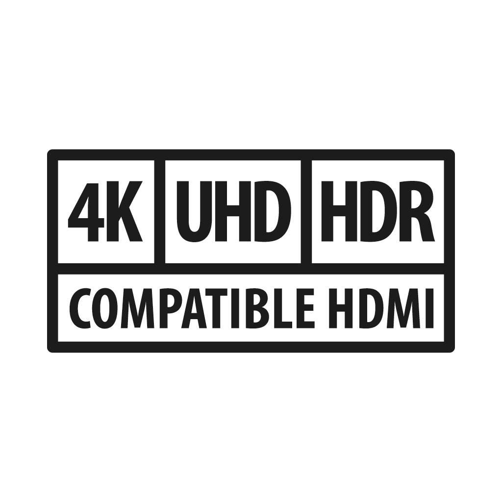 50ft Premium HDMI Cable