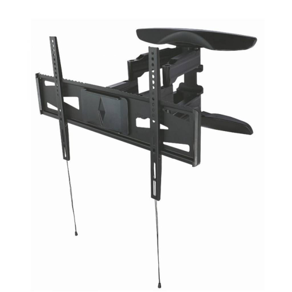 "OpenBox 47""-90"" Super Slim TV Wall Mount Bracket with Tilt & Swivel / Articulating / Up to 70kg / OBPSW8891LAT"