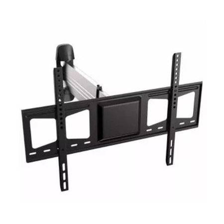 "OpenBox 32""-65"" Single Arm Swing TV Wall Mount Bracket with Tilt & Swivel / Articulating / Up to 35kg / OBPSW8681L"