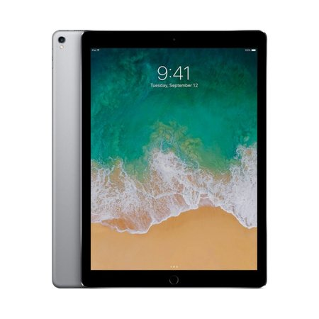 "Apple iPad Pro (2nd Generation) 12.9"" 256GB with WiFi - Space Grey"