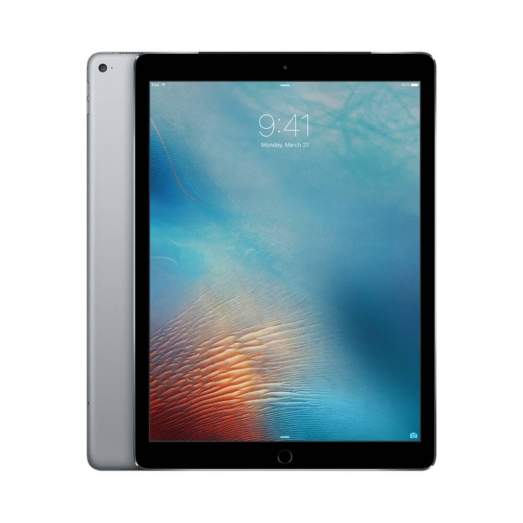 "iPad Pro 12.9"" 128GB with WiFi - Space Grey"