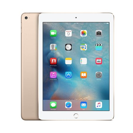 "iPad Air 2 9.7"" 64GB with WiFi - Gold"