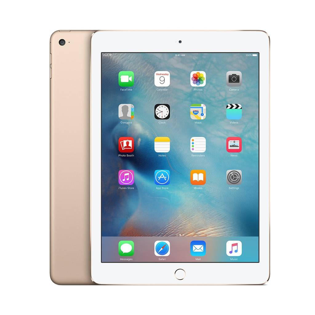 "iPad Air 2 9.7"" 64GB with WiFi - Gold"