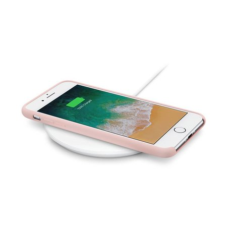 Wireless Charger for iPhone 8 and iPhone X / Samsung Galaxy S7 and S8