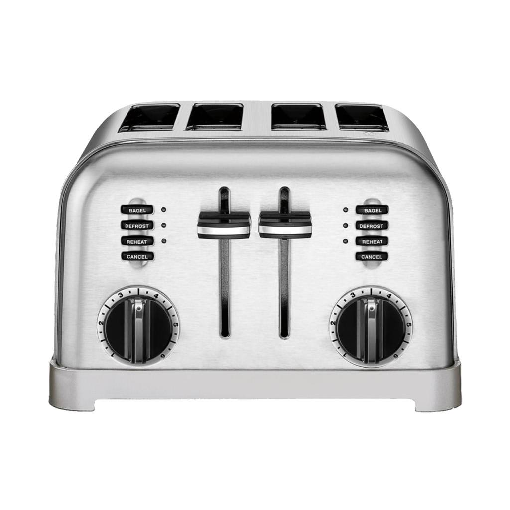 cuisinart kitchen classic metal tabletop slice pdx toaster wayfair reviews