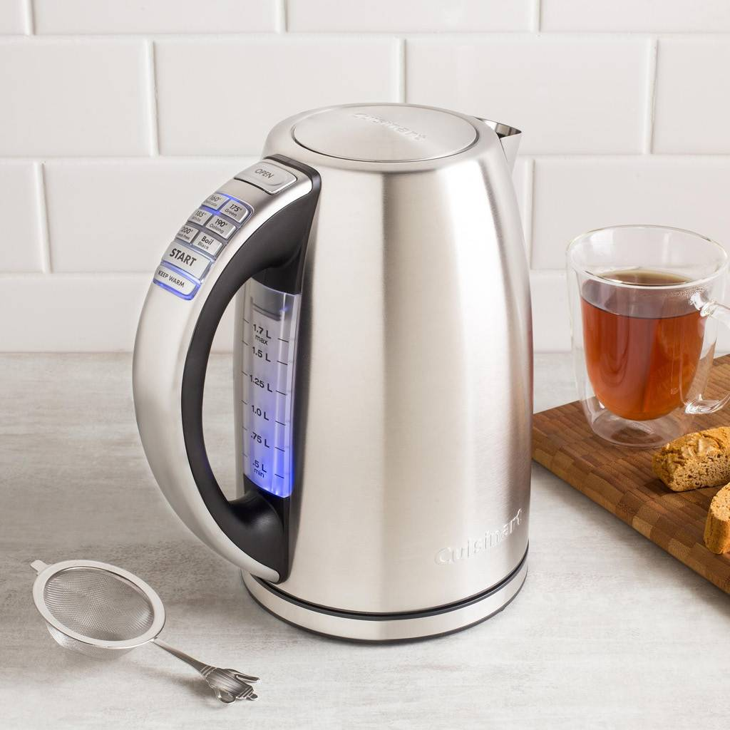CPK-17C Programmable Kettle (Brand New)