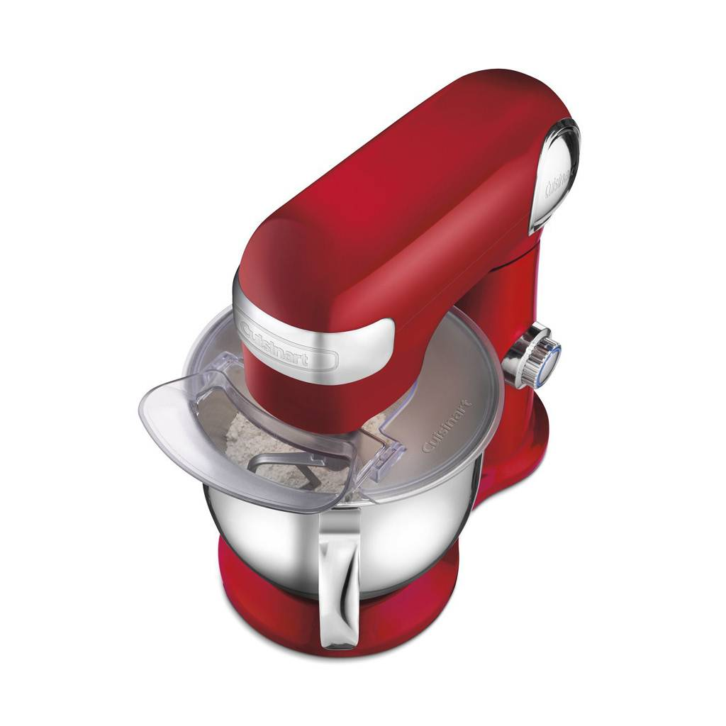 SM-50RC Precision Master 5.5 Qt (5.2L) Stand Mixer / Red (Brand New)