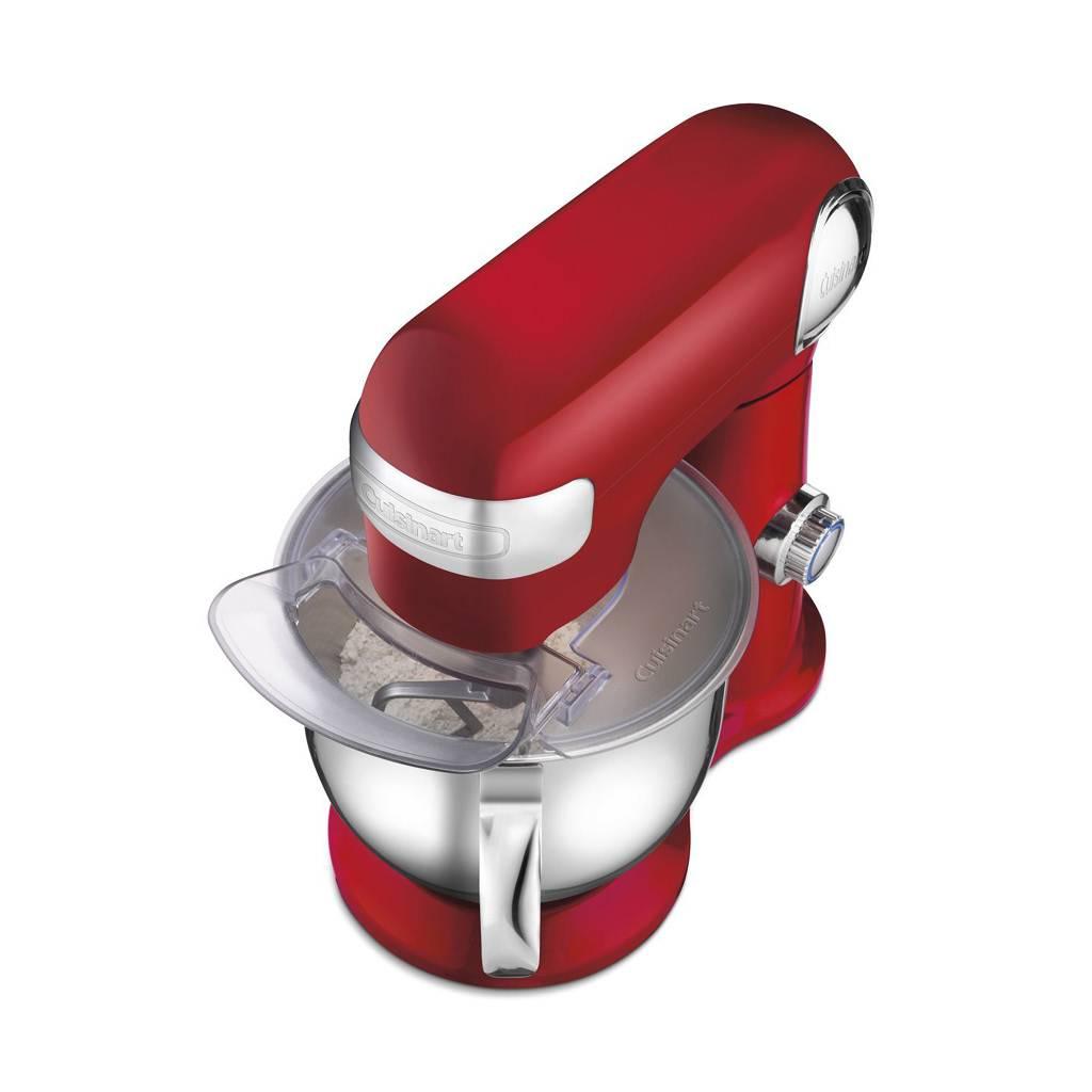 SM-50RC Precision Master 5.5 Qt (5.2L) Stand Mixer / Red (90 Days Warranty)