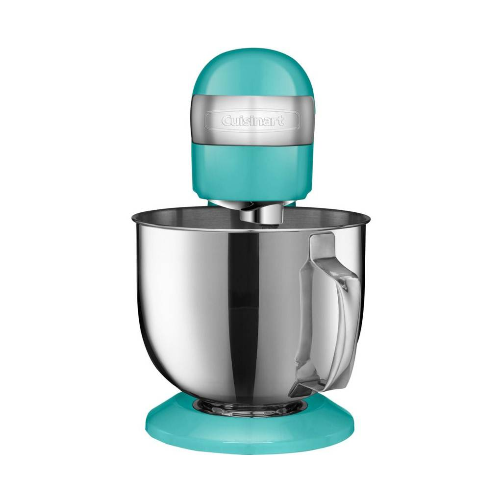 SM-50TQC Precision Master 5.5 Qt (5.2L) Stand Mixer / Turquoise (Brand New)