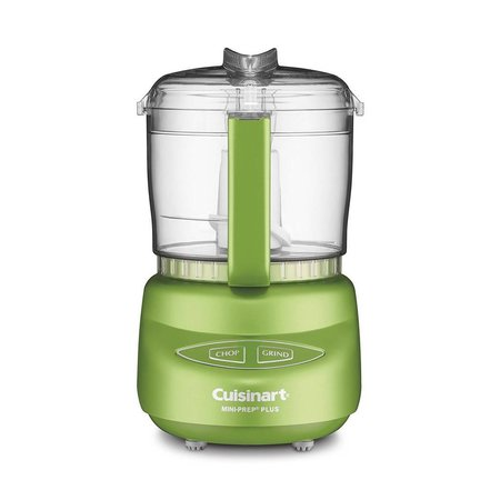 DLC-2APMC Mini-Prep Plus Food Processor / Peridot (90 Days Warranty)