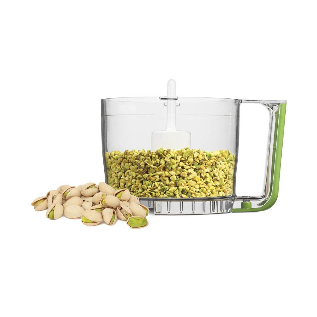 DLC-2APMC Mini-Prep Plus Food Processor / Peridot (90 Days Warranty)