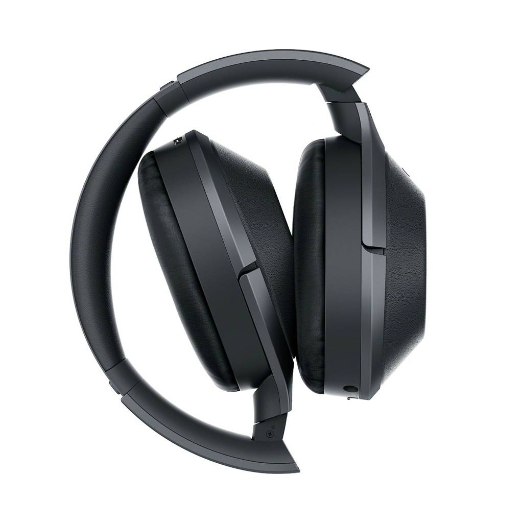 MDR-1000X/B Wireless Noise Cancelling Headphones