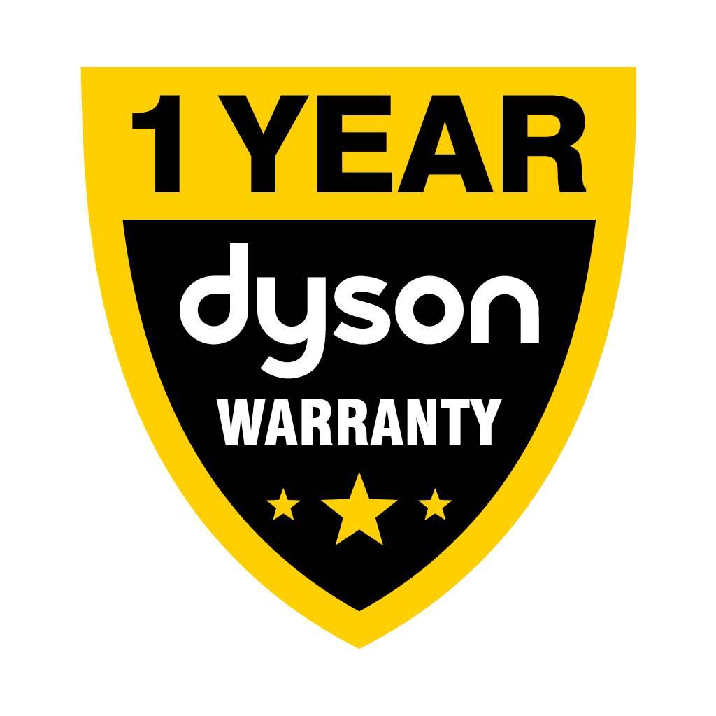 HP02 Purifier Heater Fan (1 Years Dyson Warranty)