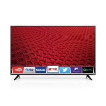 "Vizio E-Series (2017) E65-E1 65"" 4K UHD HDR 120Hz LED SmartCast Smart TV"
