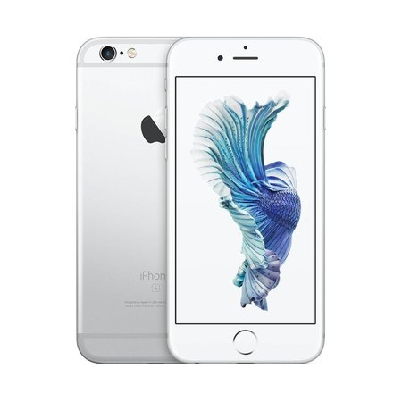 iPhone 6S 128GB Unlocked - Silver