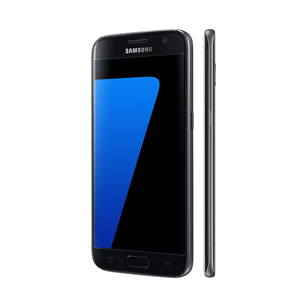 Galaxy S7 32GB Smartphone (Unlocked) - Black Onyx